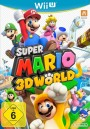 Cover von Super Mario 3D World
