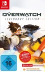 Cover von Overwatch: Legendary Edition