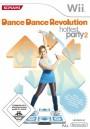 Cover von Dance Dance Revolution: Hottest Party 2