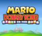 Cover von Mario and Donkey Kong: Minis on the Move