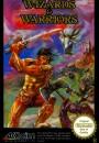 Cover von Wizards & Warriors