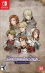 Cover von Mercenaries Saga Chronicles
