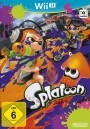 Cover von Splatoon