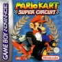 Cover von Mario Kart: Super Circuit