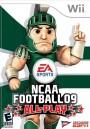 Cover von NCAA Football 09 All-Play