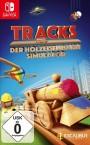 Cover von Tracks - Der Holzeisenbahn Simulator