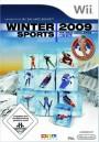 Cover von RTL Winter Sports 2009: The Next Challenge
