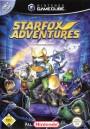 Cover von Star Fox Adventures