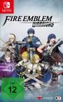 Cover von Fire Emblem Warriors
