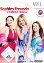 Cover von Sophies Freunde: Fashion-Show