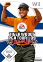 Cover von Tiger Woods PGA Tour 09 All-Play