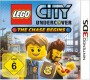 Cover von LEGO City Undercover: The Chase Begins