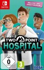 Cover von Two Point Hospital