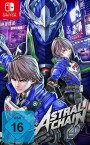 Cover von Astral Chain