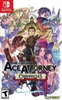 Cover von The Great Ace Attorney Chronicles