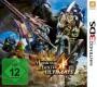 Cover von Monster Hunter 4 Ultimate
