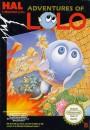 Cover von Adventures of Lolo