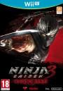 Cover von Ninja Gaiden 3: Razor's Edge