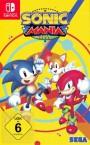 Cover von Sonic Mania Plus