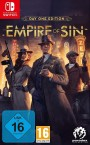 Cover von Empire of Sin