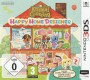 Cover von Animal Crossing: Happy Home Designer