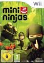Cover von Mini Ninjas