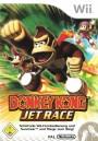 Cover von Donkey Kong: Jet Race