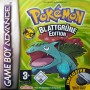 Cover von Pokémon Blattgrüne Edition