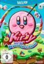 Cover von Kirby und der Regenbogen-Pinsel