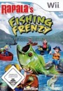 Cover von Rapala's Fishing Frenzy