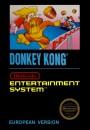 Cover von Donkey Kong