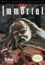 Cover von The Immortal