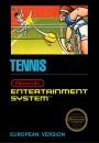 Cover von Tennis