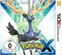 Cover von Pokémon X
