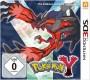 Cover von Pokémon Y