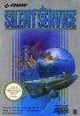Cover von Silent Service