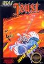 Cover von Joust