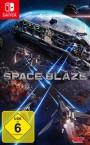 Cover von Space Blaze
