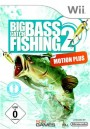 Cover von Big Catch Bass Fishing 2
