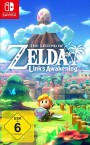 Cover von The Legend of Zelda: Link's Awakening