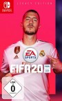 Cover von FIFA 20: Legacy Edition