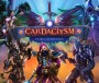 Cover von Cardaclysm: Shards of the Four