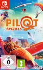Cover von Pilot Sports