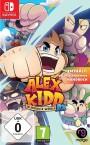 Cover von Alex Kidd in Miracle World DX