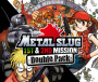 Cover von Metal Slug 1st & 2nd Mission: Double Pack