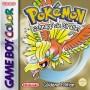 Cover von Pokémon Goldene Edition