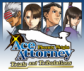 Cover von Ace Attorney: Phoenix Wright - Trials and Tribulations