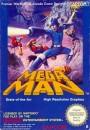 Cover von Mega Man