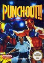 Cover von Punch-Out!!