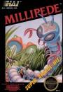 Cover von Millipede